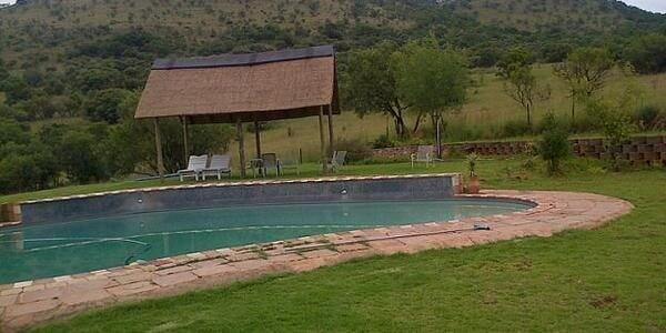 Cynthia's Country Farm Stay, Bojanala