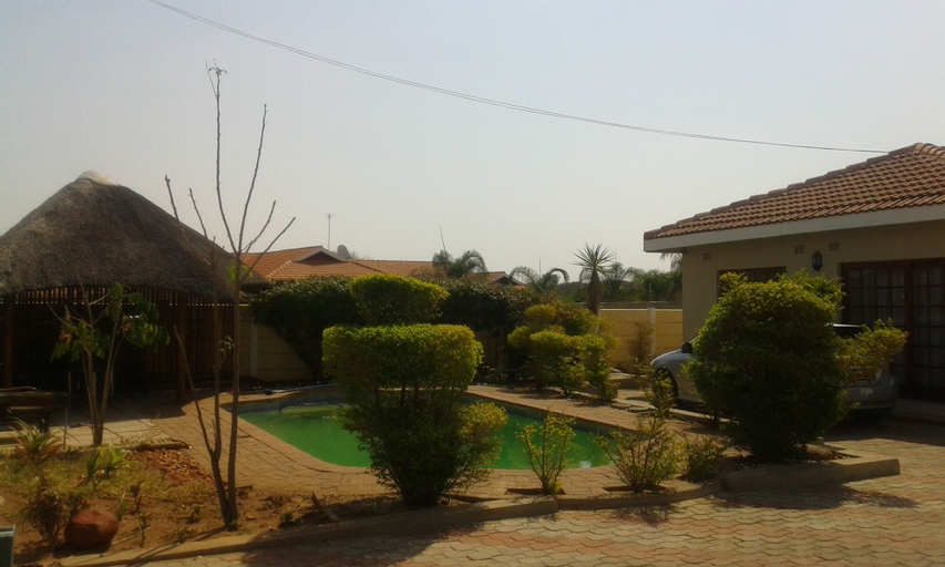 Comfort Palace Guest House Francistown, Francistown