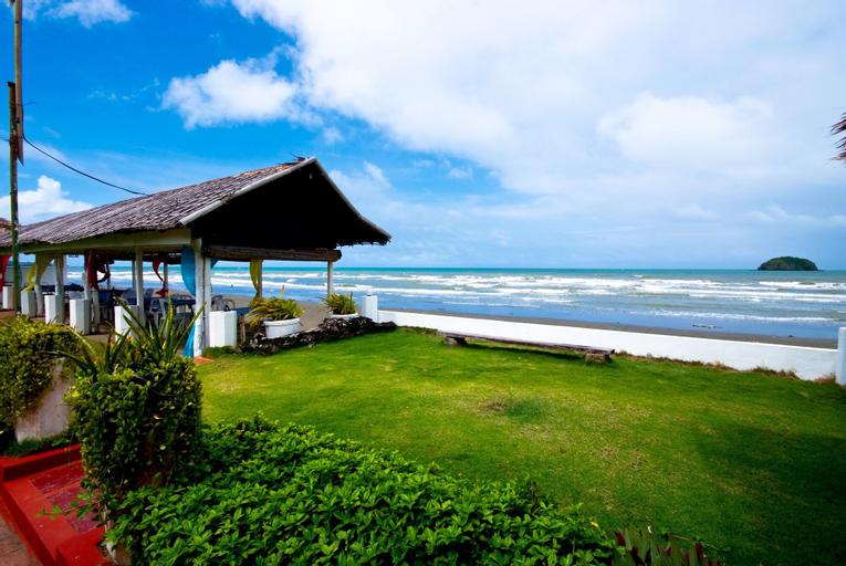 Baia Norte Beach Club Hotel, Roxas City
