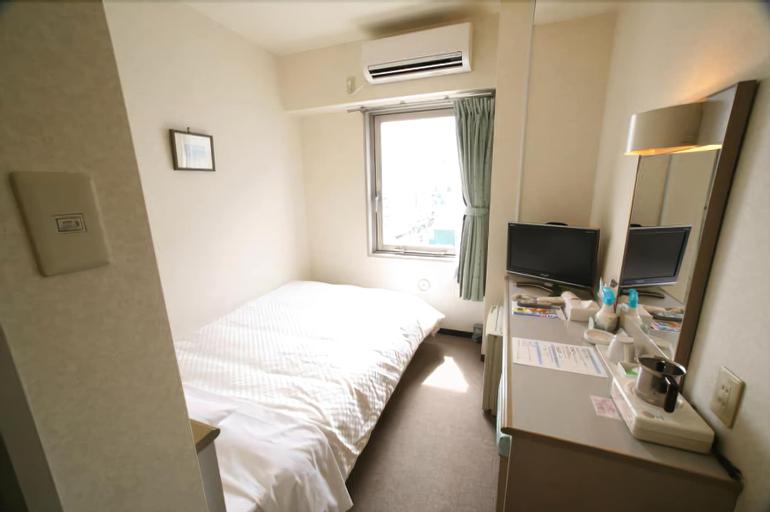 Hotel Abis Matsuyama, Matsuyama