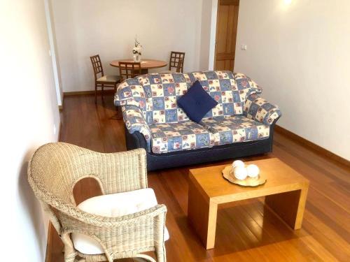 Apartment Rua da Calcada, Santa Cruz