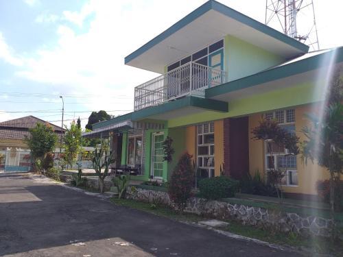 Villa Wisma Gaya 4, Semarang