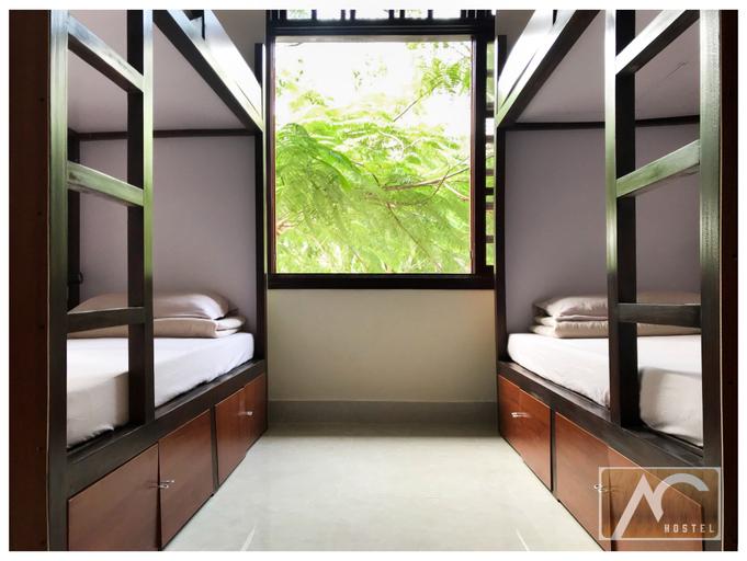 AC Hostel, Sơn Trà