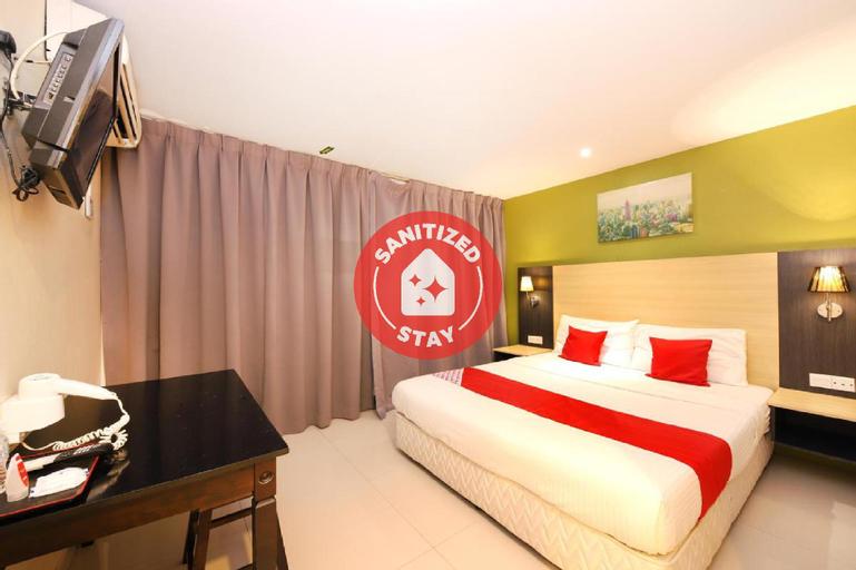OYO 786 The Citilite Hotel, Kuantan
