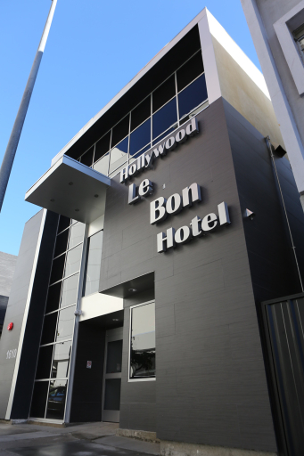 Le Bon Hotel Hollywood, Los Angeles