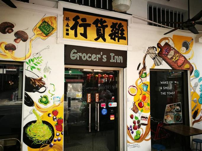 Grocer's Inn, Kuala Lumpur