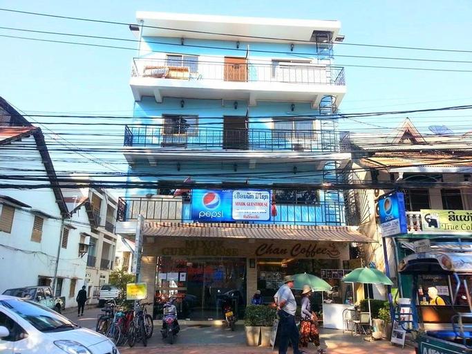 Mixok Guesthouse, Chanthabuly