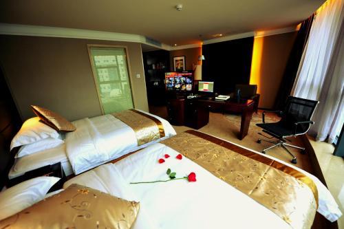 Ramada Pingtan Hotel, Fuzhou