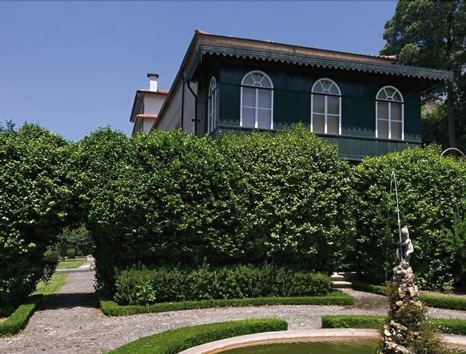 Casa dos Lagos, Braga