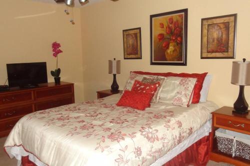 Cozy Condo For Rent In Melbourne Florida, Brevard