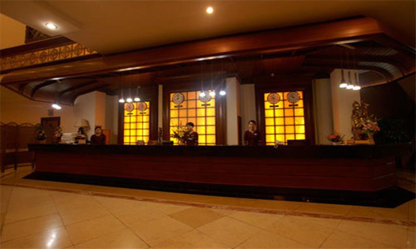 Oattara Thiri Hotel, Yamethin