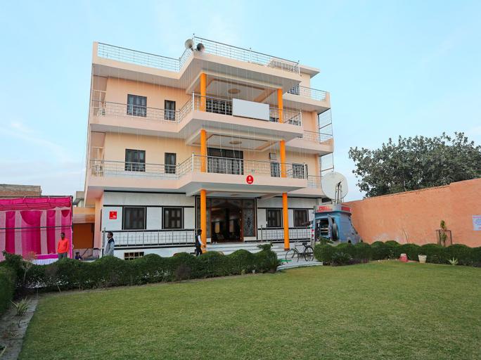 OYO 10708 Mithila Spiritual Stay, Mathura