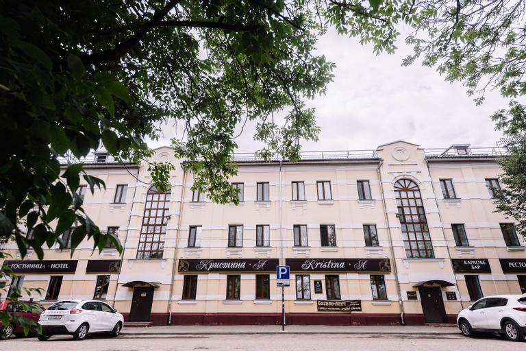 Kristina-A, Smolenskiy rayon
