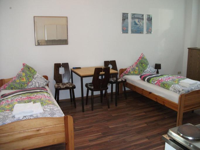Apartments Andriasyan, Mainz