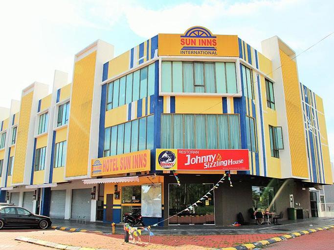 Sun Inn Hotel Pasir Penambang KS Botanic, Kuala Selangor