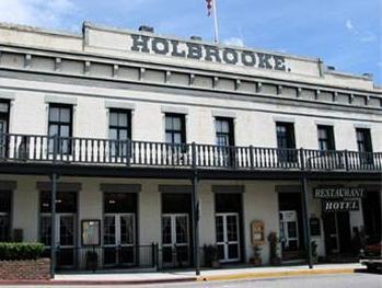 The Holbrooke Hotel, Nevada
