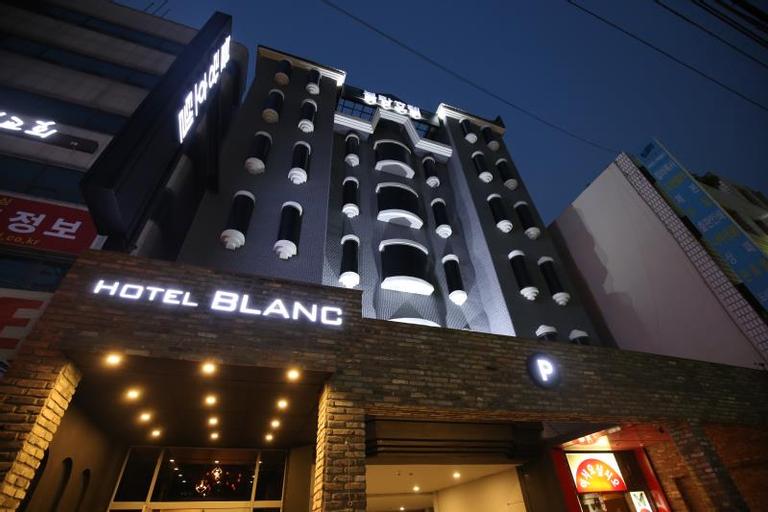 Blanc Hotel Cheongju, Cheongju