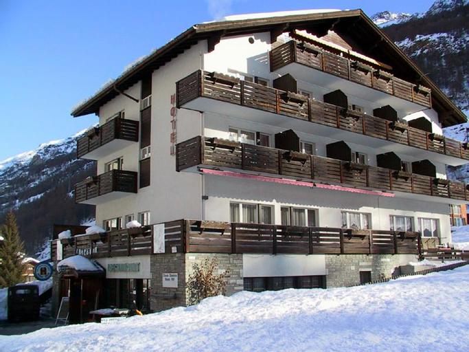 Matterhorn Golf Hotel, Visp