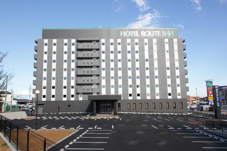 HOTEL ROUTE-INN ISHIOKA, Ishioka