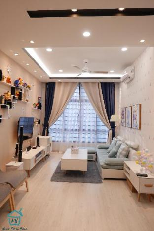 KY Home Sweet Home @ D'Summit Kempas JB, Johor Bahru
