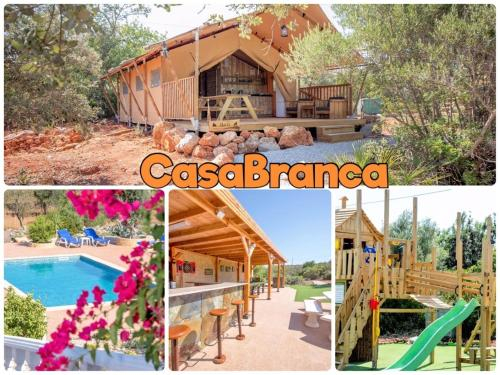 Casa Branca - Private and Exclusive Holiday Village, Albufeira