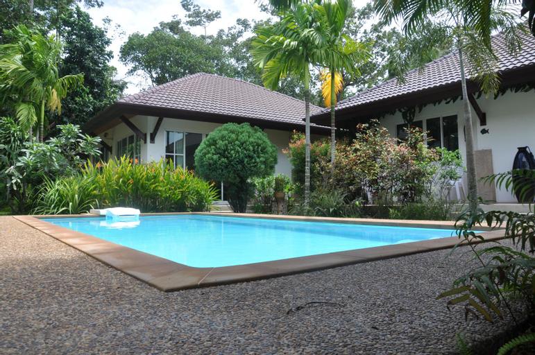 Baan Chao Koh (cottages for rent), Ko Lanta