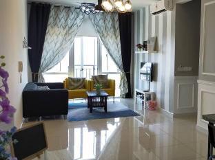 Homestay Apartment with WIFI @ UKM, Hulu Langat
