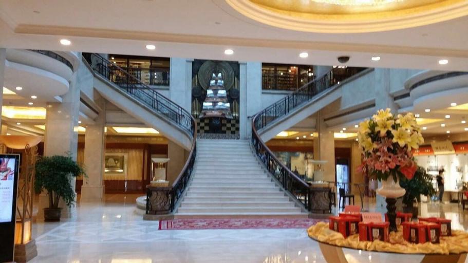 Inn Fine Hotel, Dalian