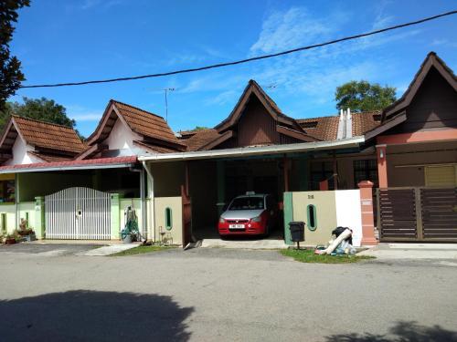Lepark Homestay Melaka, Kota Melaka