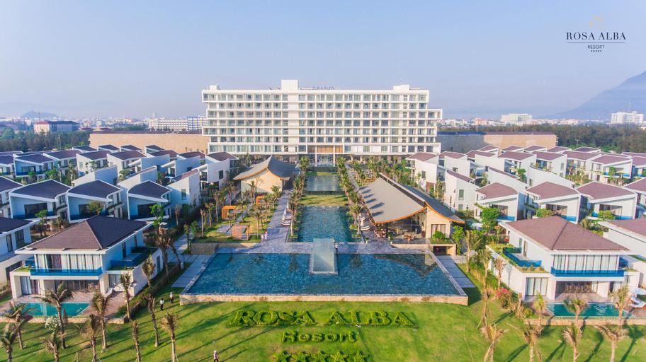 Rosa Alba Resort, Tuy Hoa