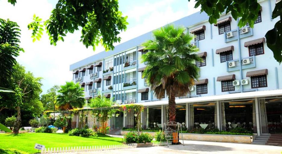 Cuu Long Hotel, Ninh Kiều