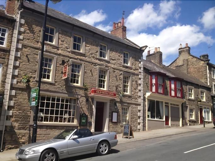The Old Well Inn, Durham