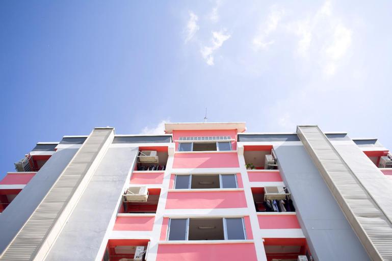 Ricco Residence Suvarnabhumi, Saphan Sung