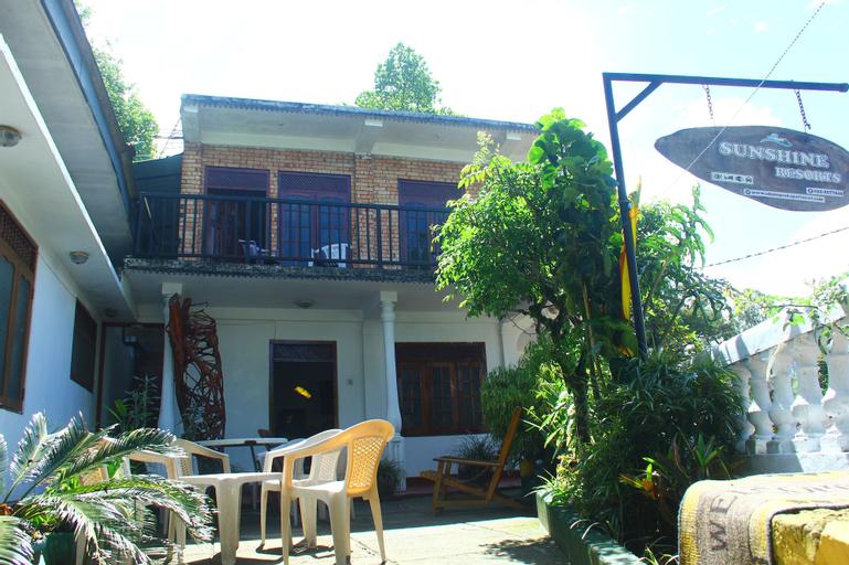 Sunshine Resorts Maskeliya, Ambagamuwa