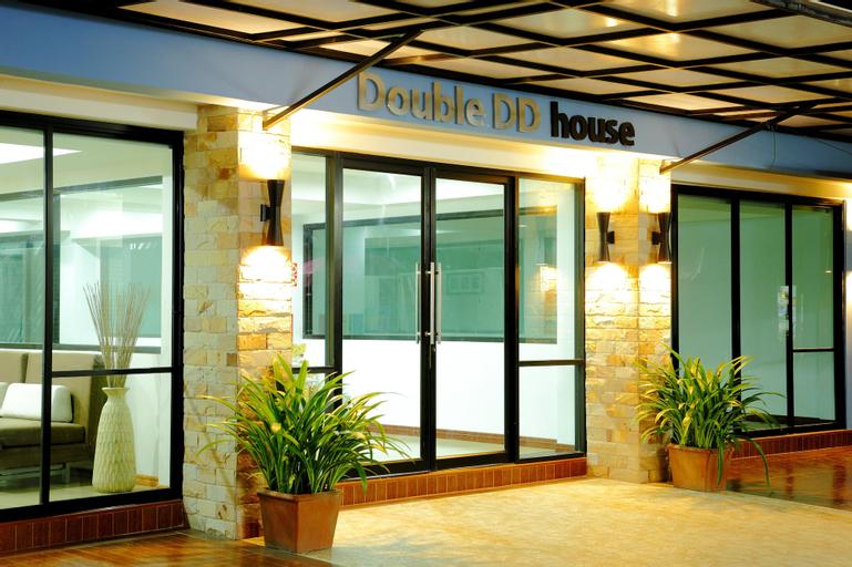 Double DD House, Huai Kwang
