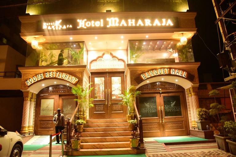 Hotel Maharaja, Rohtak
