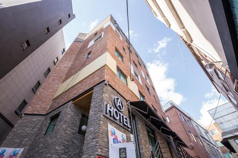Itaewon A One Hotel, Yongsan