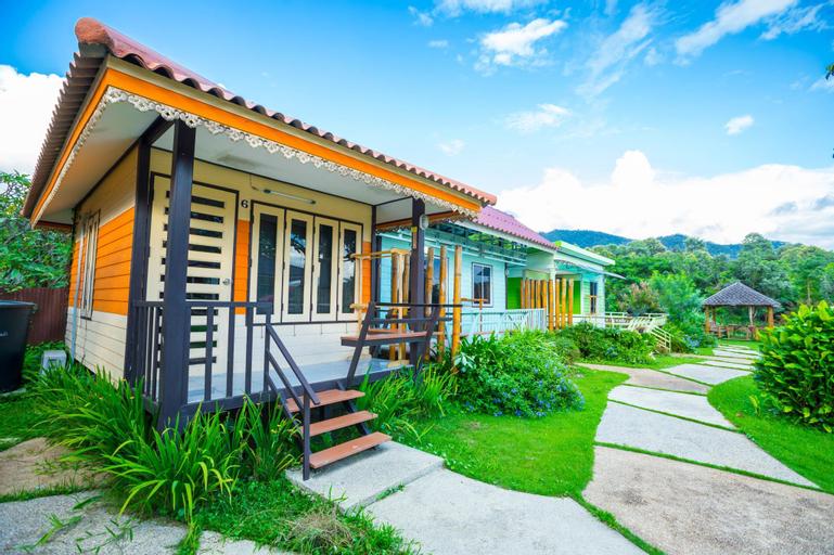 Prawdao Resort, Pai