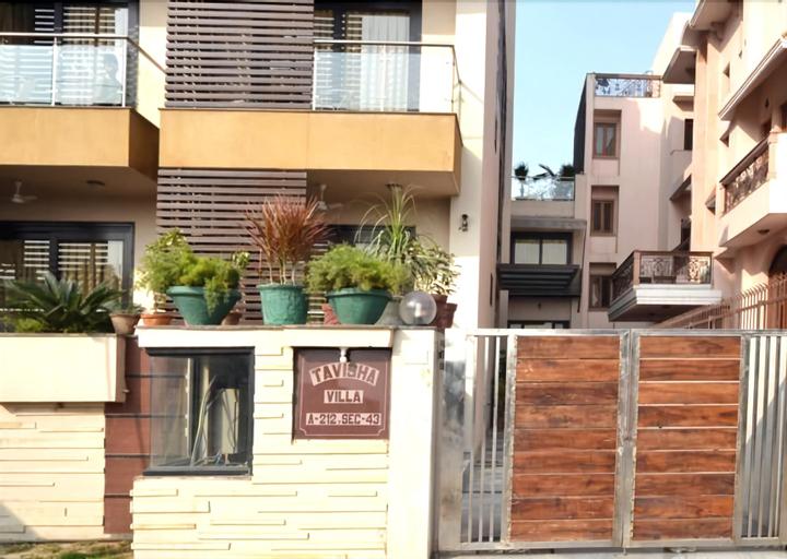 Tavisha Villa, Gautam Buddha Nagar