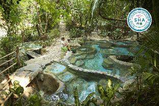 Wareerak Hot Spring & Wellness, Khlong Thom