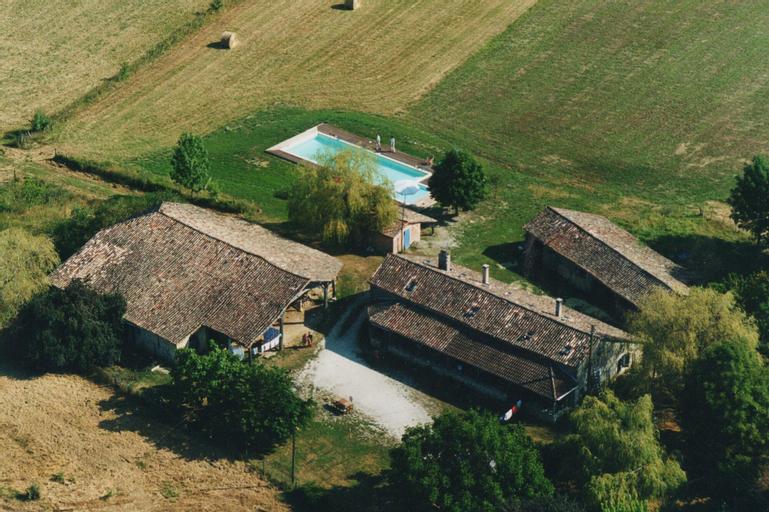 Chambres d'hôtes Le Chintre, Lot-et-Garonne