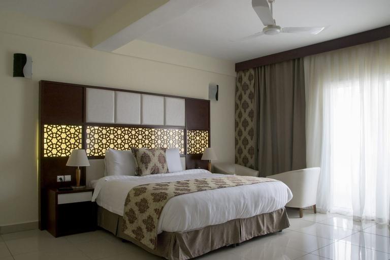 Atlantic Hotel, Djibouti