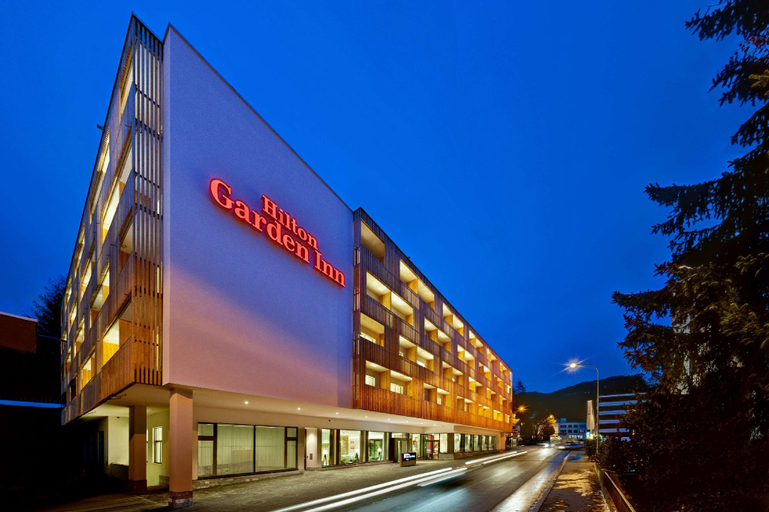 Hilton Garden Inn Davos, Prättigau/Davos