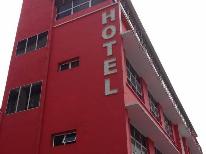 DG One Stop Budget Hotel, Kinta