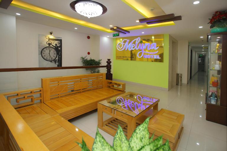 Melyna Hotel, Nha Trang