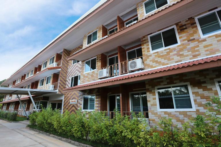 Baan Bangrak Residence, Muang Trang