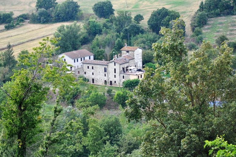 Agriturismo I Gelsi di Santa Cristina, Perugia