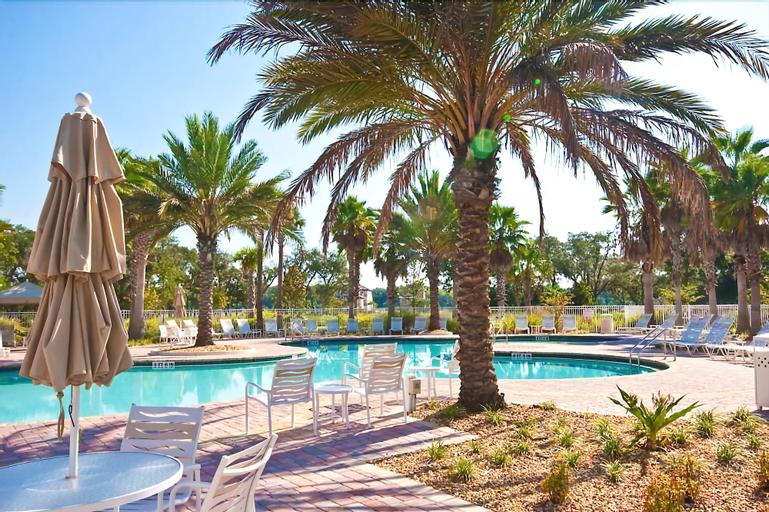 Tidelands 321, 2 Bedrooms, 2 Pools, Fitness Center, HTDVs, Spas, WiFi, Flagler