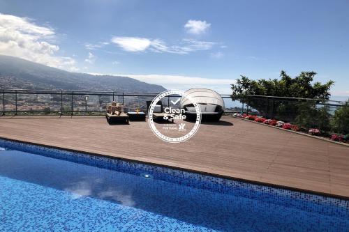 Villa Beausoleil by Madeira Sun Travel, Funchal