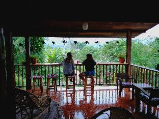 Manaohouse mountain view & cozy garden Cafe, Pai